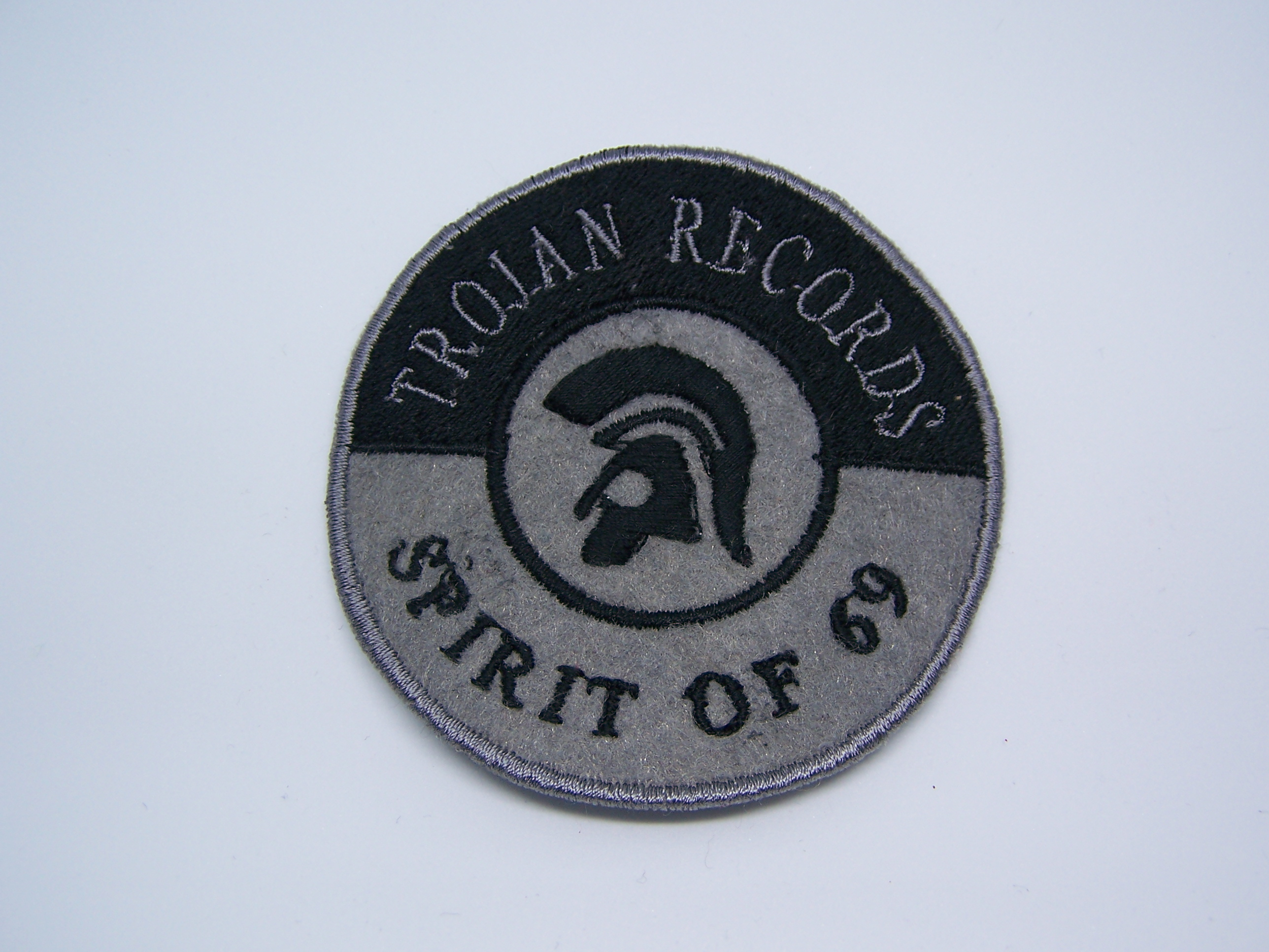 Trojan records spirit of 69